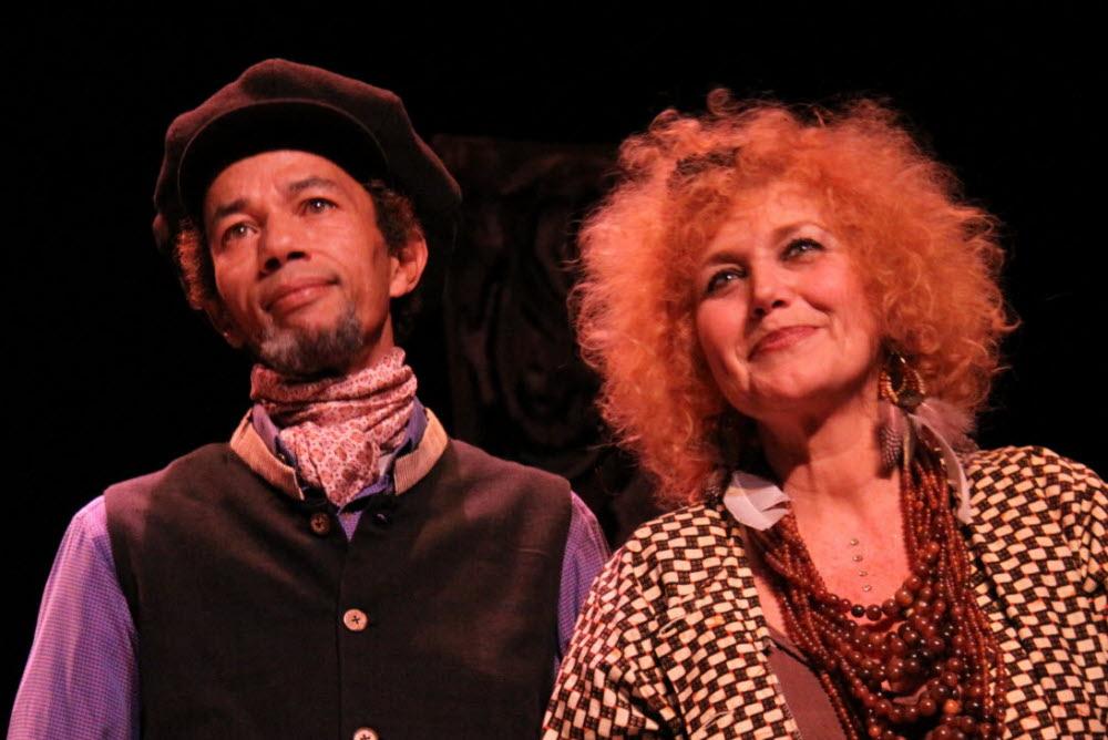Muriel Bloch et João Mota – Ven. 6 août – 19h