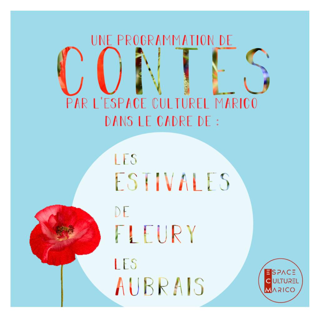 Les Estivales de Fleury : Retour sur le mois de juillet